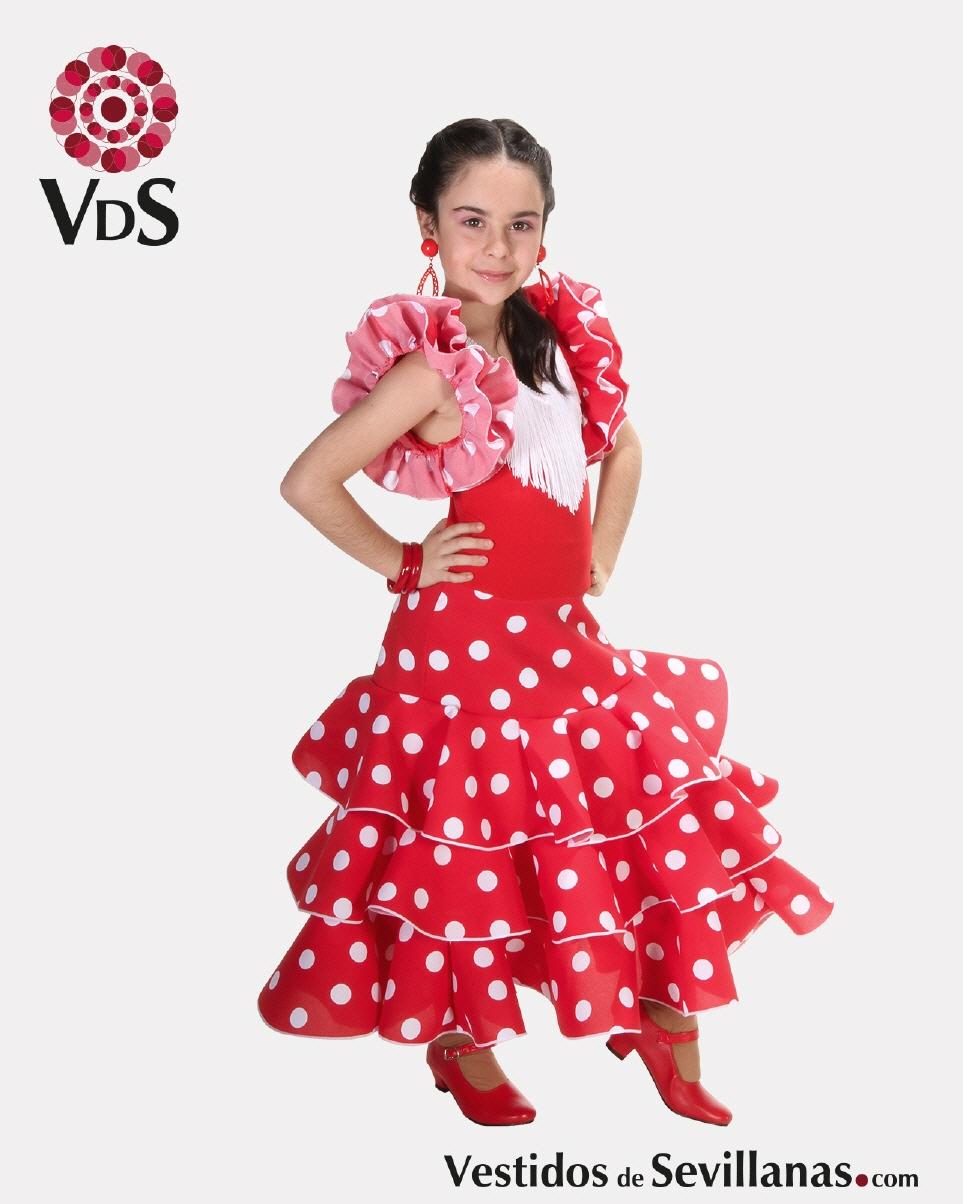 Trajes De Flamenca Niña Colecciones