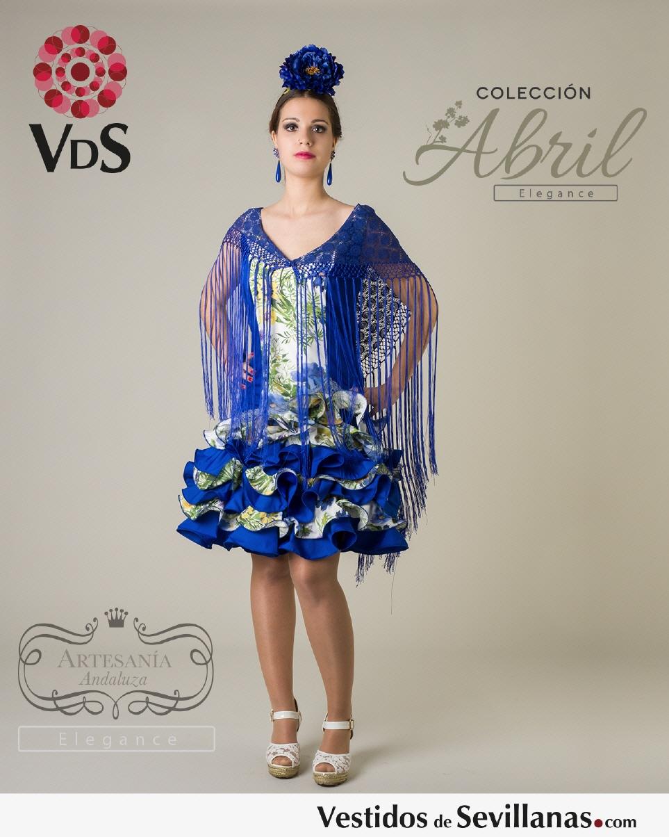 277ab313cb Corto Flamenca Traje Mod 3col Mujer Para De abril HnqUF