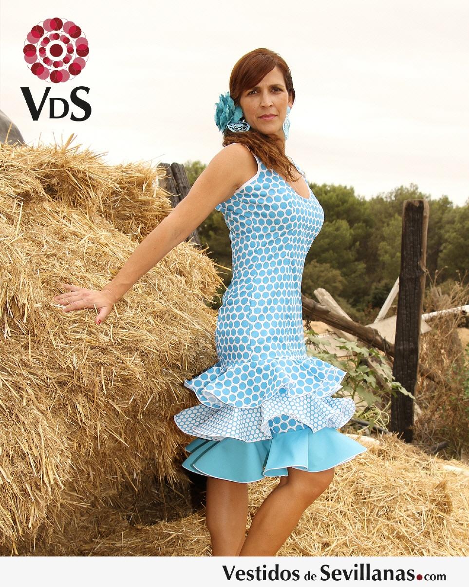 8ca189ef8f Traje De málaga Corto Mod Mujer Para 3col Flamenca rrUqH